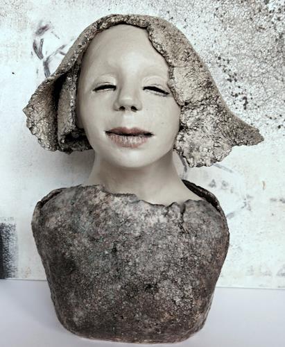Renate Migas, Traumtänzerin, Nature, Poetry, Contemporary Art, Expressionism