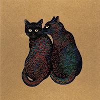 Hans-Ruettimann-Animals-Land-Modern-Age-Avant-garde-Surrealism