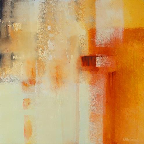 Elke Andrea Strate, 0.T., Abstract art, Modern Age