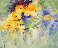 Elke-Andrea-Strate-Plants-Flowers-Modern-Age-Modern-Age