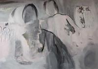 Karin-Koelli-Abstract-art-People-Modern-Age-Abstract-Art