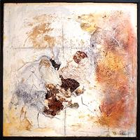 Frauke-Klinkforth-Abstract-art-Decorative-Art-Modern-Age-Abstract-Art