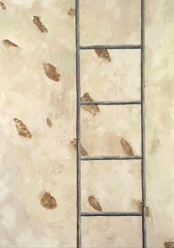 Frauke Klinkforth, N/T, Abstract art, Abstract Art