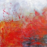 Elke-Hildegard-Qual-Abstract-art