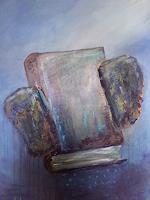 Elke-Hildegard-Qual-Decorative-Art-Abstract-art-Modern-Age-Expressionism
