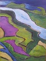 Elke-Hildegard-Qual-Abstract-art-Contemporary-Art-Postmodernism