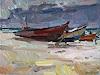J. Zhukova, Boats