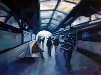 D. Wimmer, trainstation