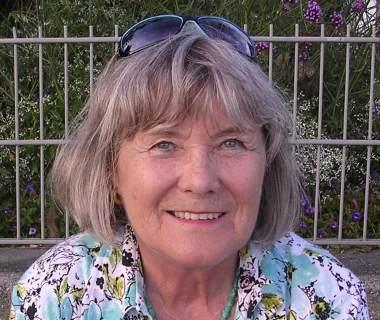 Hiltrud Schick