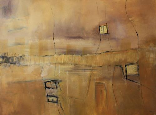 Jeannette Erb, Lichtblick, Abstract art, Abstract Art