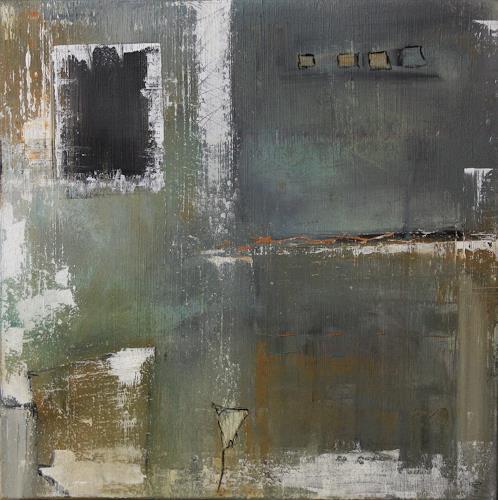 Jeannette Erb, Entdeckung, Abstract art, Modern Age
