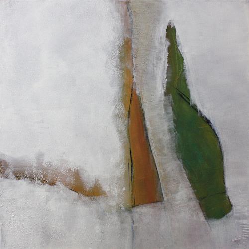 Jeannette Erb, Prioritäten, Abstract art, Modern Age