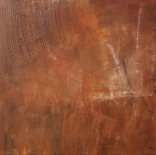 Jeannette Erb, Zeitlos, Abstract art, Abstract Art