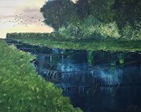 Henri-Lehmann-Landscapes-Animals-Contemporary-Art-Contemporary-Art
