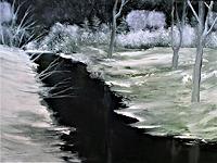 Henri-Lehmann-Landscapes-Winter