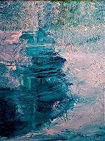 Henri-Lehmann-Landscapes-Winter-Contemporary-Art-Contemporary-Art