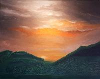 Henri-Lehmann-Landscapes-Landscapes-Spring-Contemporary-Art-Contemporary-Art