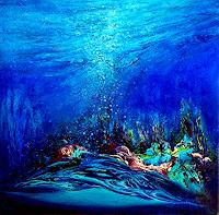 M. Bellebna, Aqua II