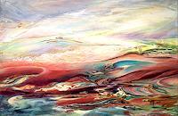 Marion-Bellebna-Abstract-art-Fantasy-Modern-Age-Abstract-Art