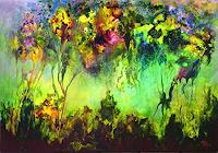 Marion-Bellebna-Nature-Fantasy-Contemporary-Art-Contemporary-Art