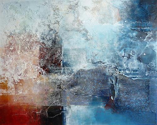 Martina Hartusch, SC 2, Abstract art, Contemporary Art