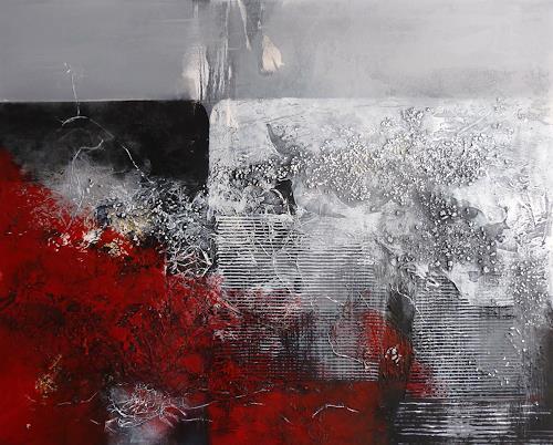 Martina Hartusch, SC 3, Abstract art, Contemporary Art