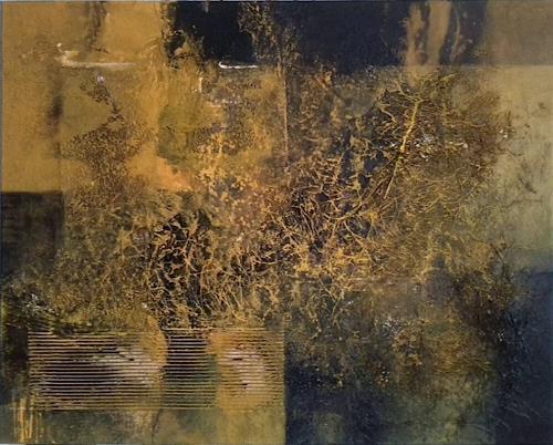 Martina Hartusch, SC 6, Abstract art, Contemporary Art, Expressionism