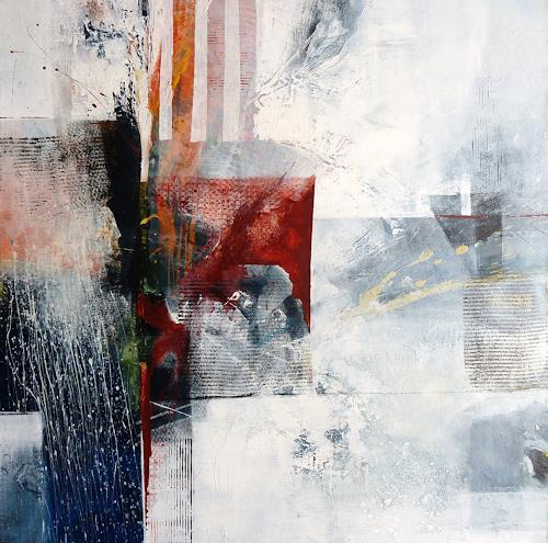 Martina Hartusch, C 2, Abstract art, Contemporary Art, Expressionism