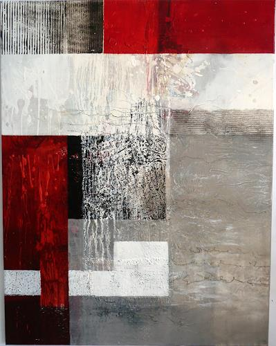 Martina Hartusch, SC 29, Abstract art, Contemporary Art
