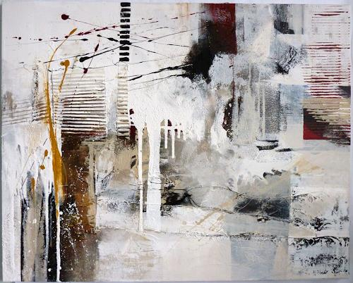 Martina Hartusch, SC 7, Abstract art, Contemporary Art
