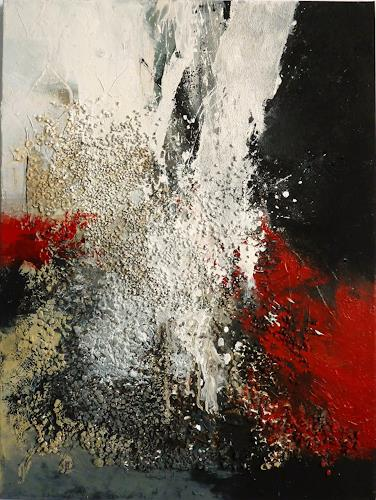 Martina Hartusch, SC 9, Abstract art, Contemporary Art