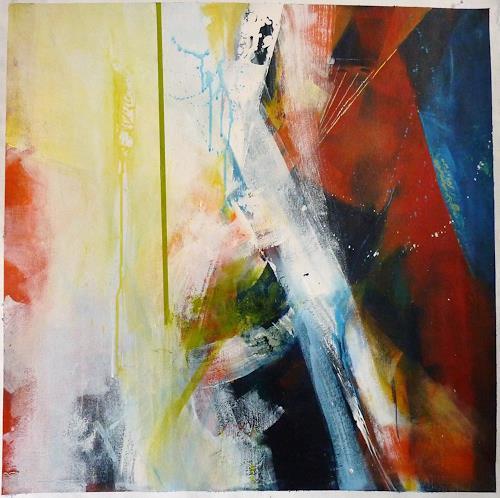 Martina Hartusch, C10, Abstract art, Contemporary Art