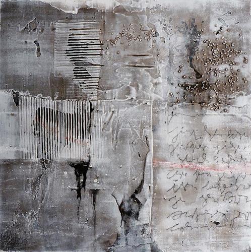 Martina Hartusch, SC 10, Abstract art, Abstract Art