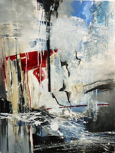 Martina Hartusch, SC30, Abstract art, Contemporary Art