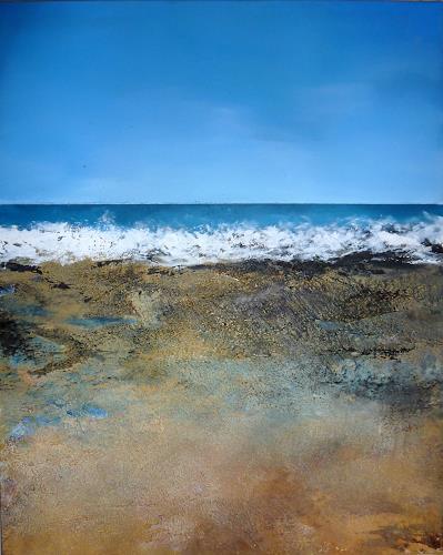 Martina Hartusch, SC 21, Abstract art, Contemporary Art