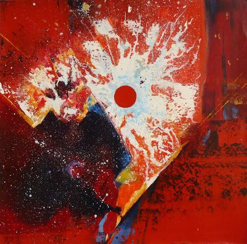 Martina Hartusch, C38, Abstract art, Contemporary Art