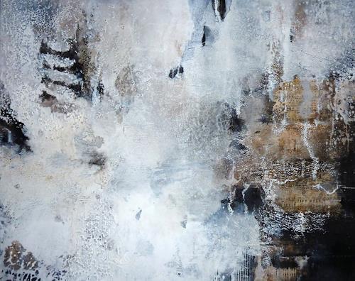 Martina Hartusch, SC60, Abstract art, Abstract art, Contemporary Art