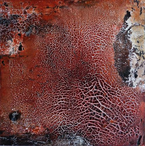 Martina Hartusch, SC47, Abstract art