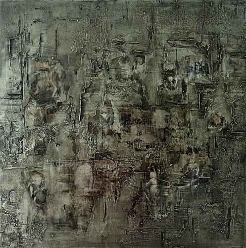 Martina Hartusch, SMC60, Abstract art, Contemporary Art