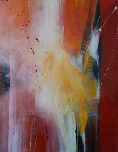 Martina Hartusch, C7, Abstract art, Contemporary Art