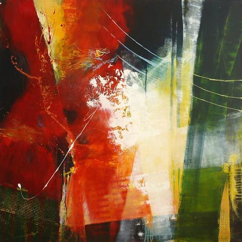 Martina Hartusch, C54, Abstract art, Contemporary Art