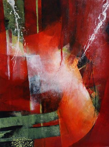 Martina Hartusch, C21, Abstract art, Contemporary Art