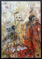 Juergen-Bley-War-Society-Modern-Age-Abstract-Art
