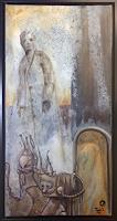 Juergen-Bley-Mythology-Fantasy-Modern-Age-Avant-garde-Surrealism