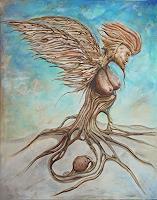 Juergen-Bley-People-Women-Mythology-Modern-Age-Avant-garde-Surrealism