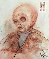 Juergen-Bley-People-Men-People-Portraits-Contemporary-Art-Contemporary-Art