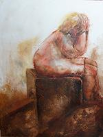 Juergen-Bley-People-Miscellaneous-Emotions-Contemporary-Art-Contemporary-Art