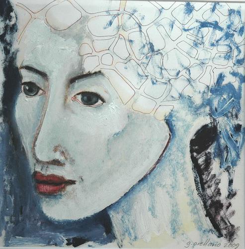 Gabriela Arellano, Bausteine der Ilusion, Miscellaneous Emotions, Expressionism