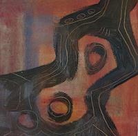 Gabriela-Arellano-Abstract-art-Modern-Age-Abstract-Art-Non-Objectivism--Informel-