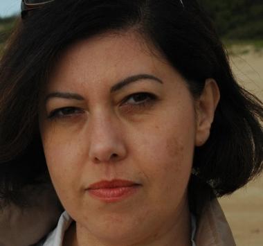 Gabriela Arellano